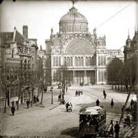 Jacob Olie